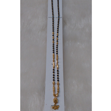 Fancy light weight mangalsutra SDJ-M006 by