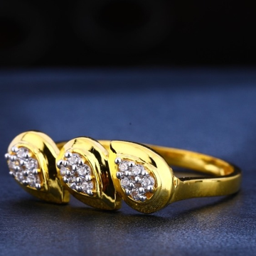 22 carat gold fancy ladies rings RH-LR628