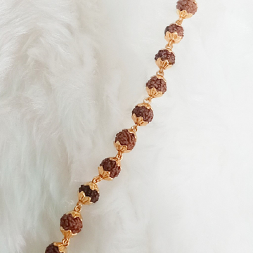 rudraksha mala guaranteed by J.H. Fashion Jewellery