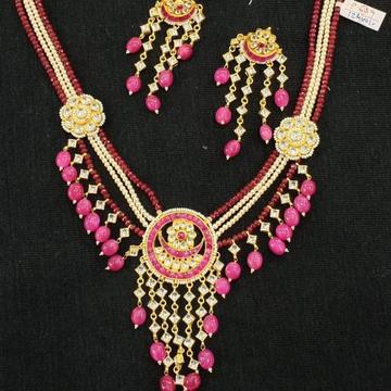 Designer necklace#dcns109
