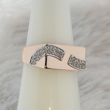 engagement ring by