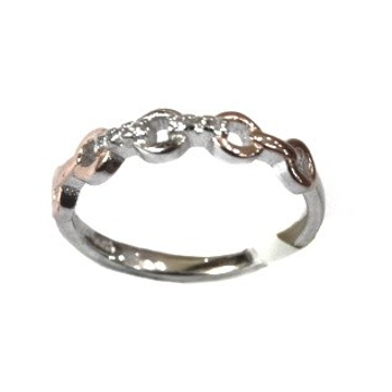 925 Sterling Silver Ring MGA - SR0067