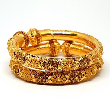 One gram gold forming calcutti kada mga - kpe0010