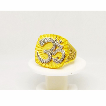 22 K Gold Ring. NJ-R0737