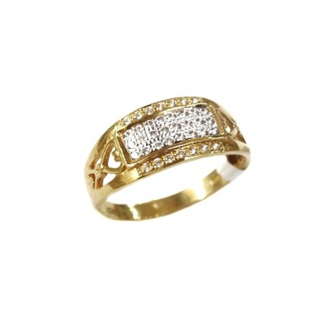 22k gold ring mga - gr0022