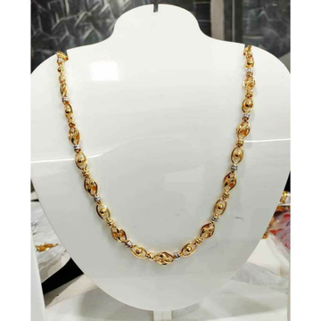 Gold Indo Italian Chain by
