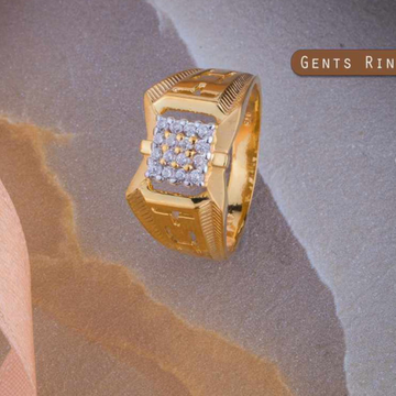 jents ring by Dagina Jewellers