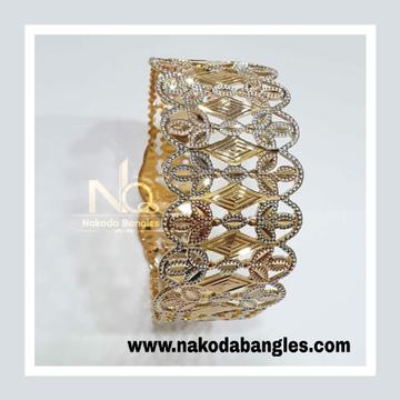 916 Gold CNC Kada NB - 963