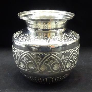 Silver Kalash by