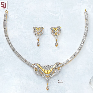 Necklace Set NL-14