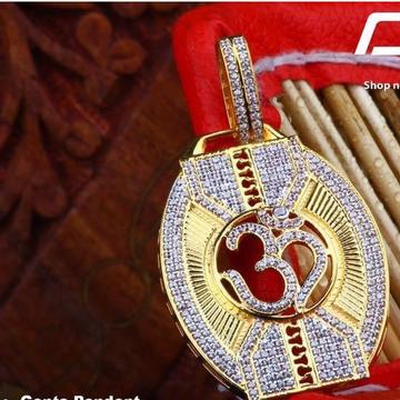 916 Gold OM ChaIn Pendal RH-CP001
