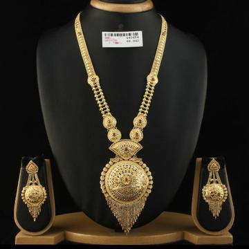 916 long necklace Set