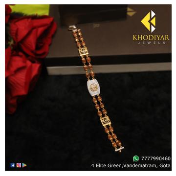 Gold Rudraksh Lucky