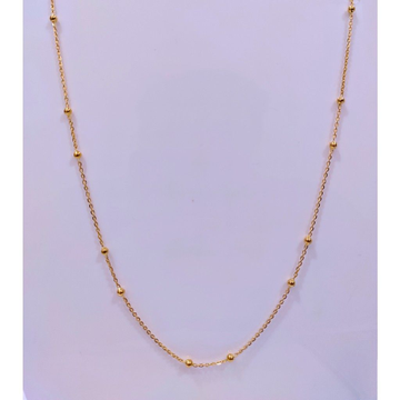 Lightweight Chain by Suvidhi Ornaments