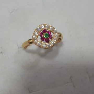 Fancy Ladies Rings
