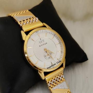 916 gold watch