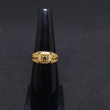 Gents Ring Plain GRG-0342