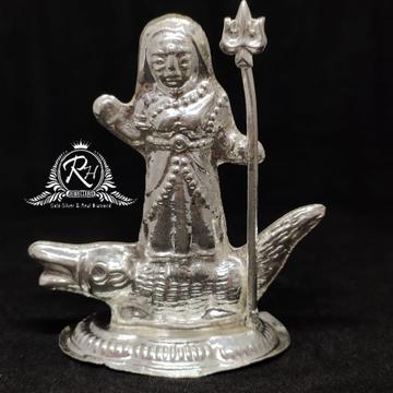 Silver khodiyar maa murti rh-mt967