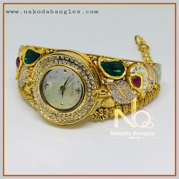 916 Gold Antique Watch NB - 390