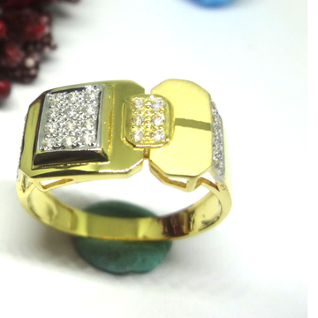 916 Gold degainer gents rings