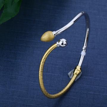 22KT Gold Daily wear Bracelet