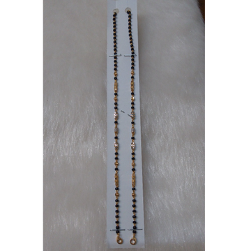 Fancy light weight mangalsutra SDJ-M003 by