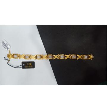 Gents Lucky Bracelet AO-B11
