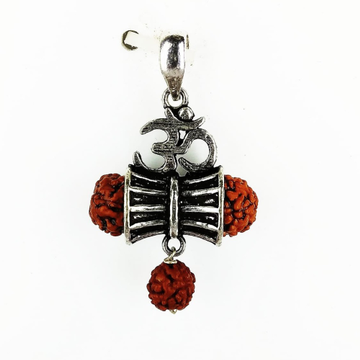 92.5 RUDRAX GENTS PENDANT by