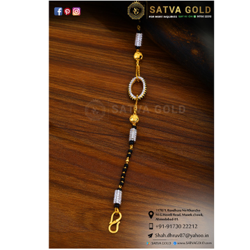 916 gold bracelet SGB-0013