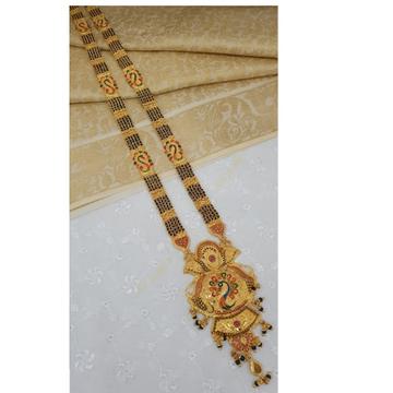 916 long ganthan Mangalsutra