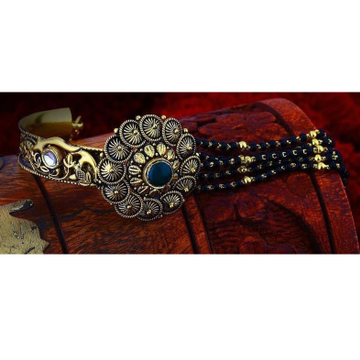 22Kt Gold Hand Mangalsutra RH-HM01