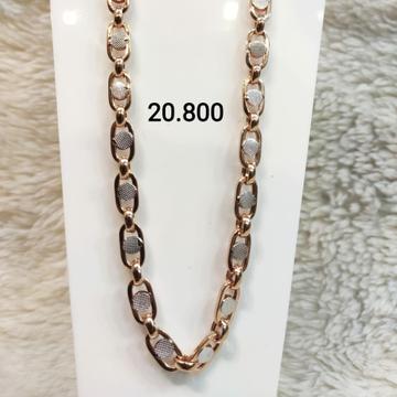 indo chain by Krishna Gold