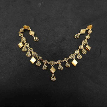 Turkish Necklace by