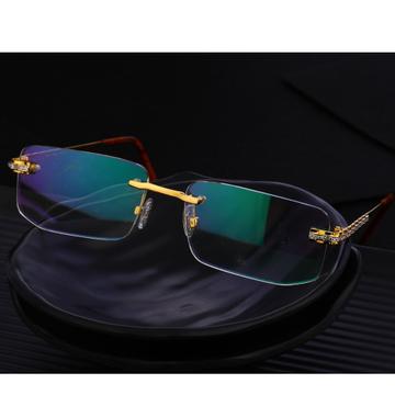 750 Gold Hallmark exclusive Men's Spectacle S21