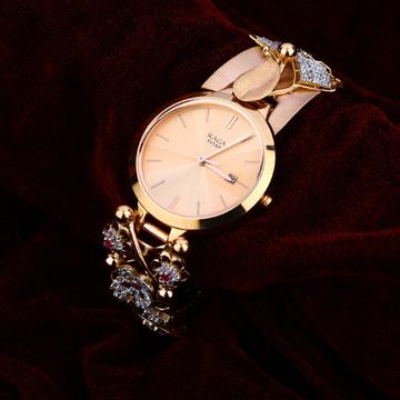 Rose Gold 18K Watch-RLW45