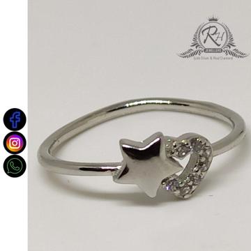 92.5 silver rings RH-LR791