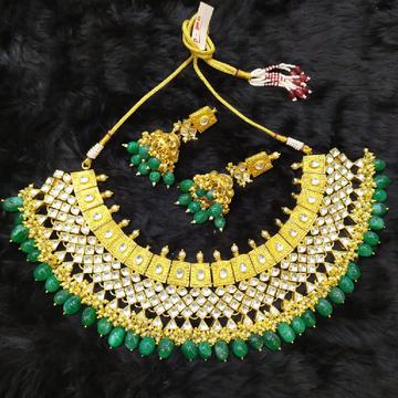 Bridal necklace set#200