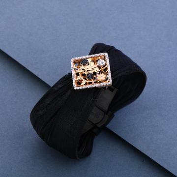 18ct Rose Gold Hallmark Bracelet LLKB12