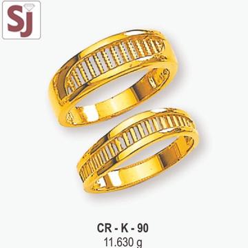 Couple Ring CR-K-90