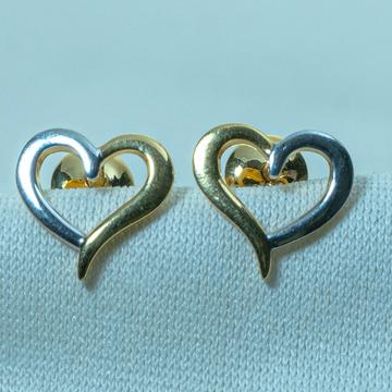 Heart design gold tops et1-542 by