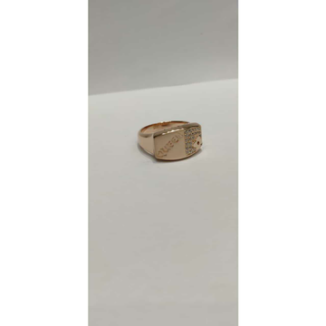 92.5 Light Weight Ring Ms-4057 by