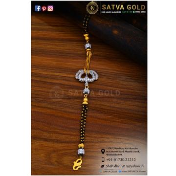916 gold bracelet SGB-0020