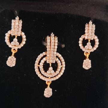 Diamond jewellery by Shri Datta Jewel