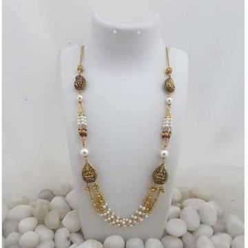 22ct gold antique necklace