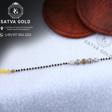 916 Gold Bracelet SGB 41