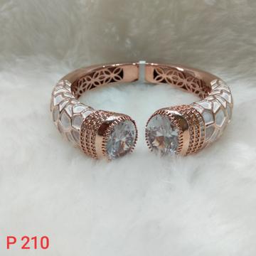 sliver bracelet 013