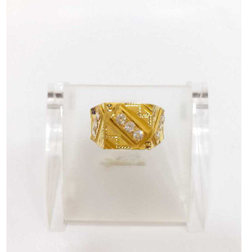 760 gold box rings RJ-B010
