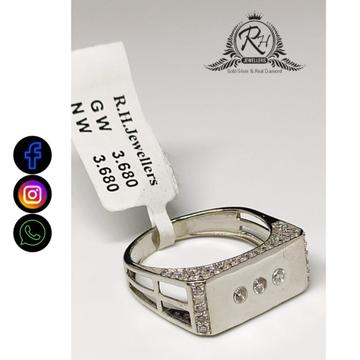 92.5 silver traditional rings RH-GR808