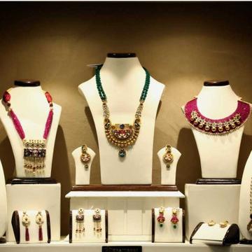 916 by Bhanubhai Jewellers