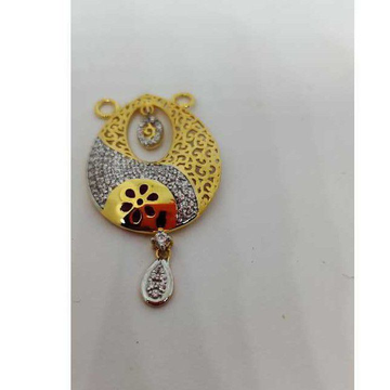916 Ladies Exclusive M S Pendant M-32008